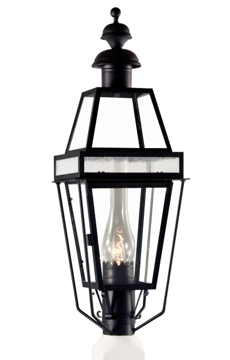 BEACON POST LANTERN - LARGE (LNBN-LG)
