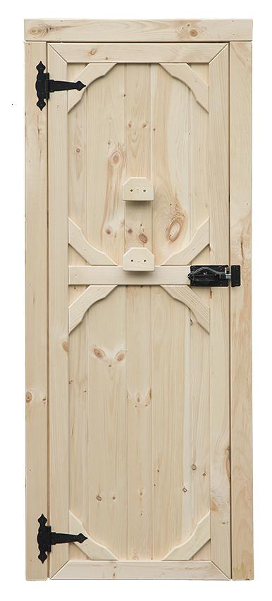 OPTIONAL DECORATIVE DOOR DESIGN – DOUBLE DOOR CABINET (CDSD-D)