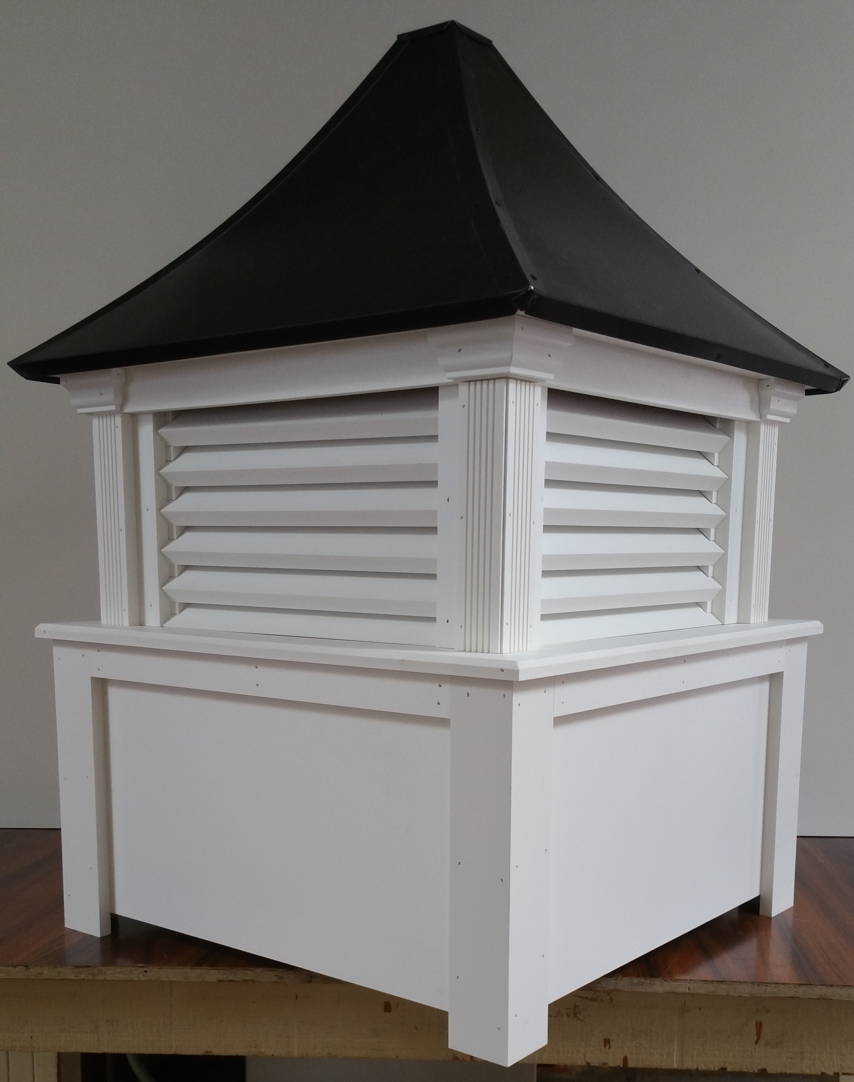 faith cupola