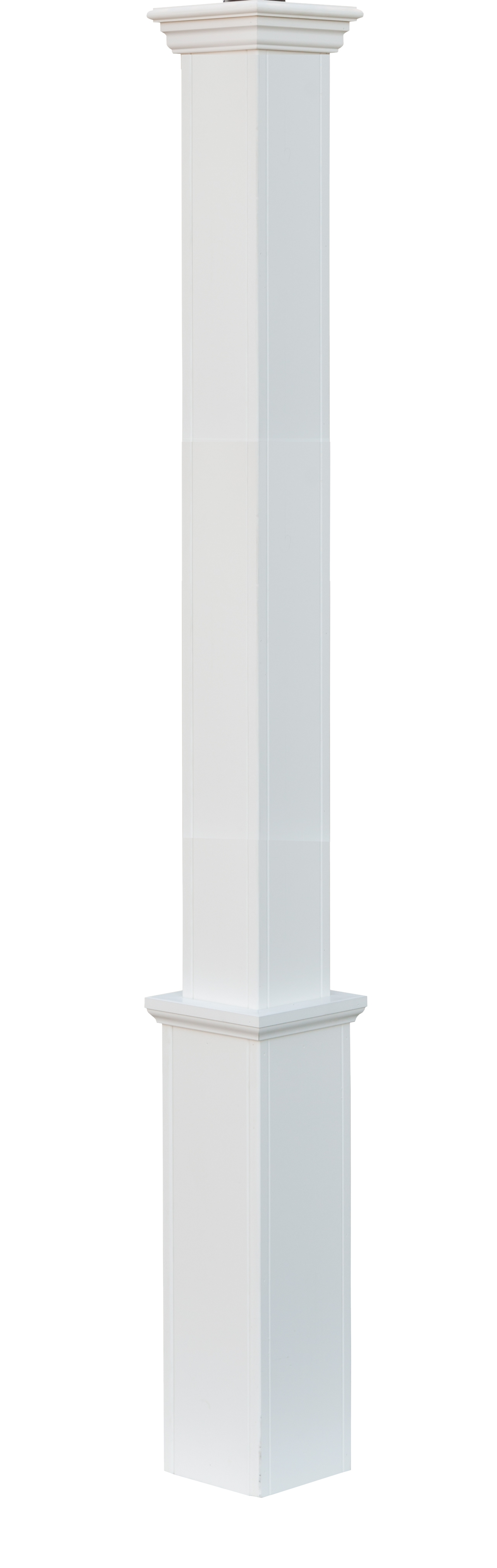 FRANKFORT LANTERN POST (LP-F)