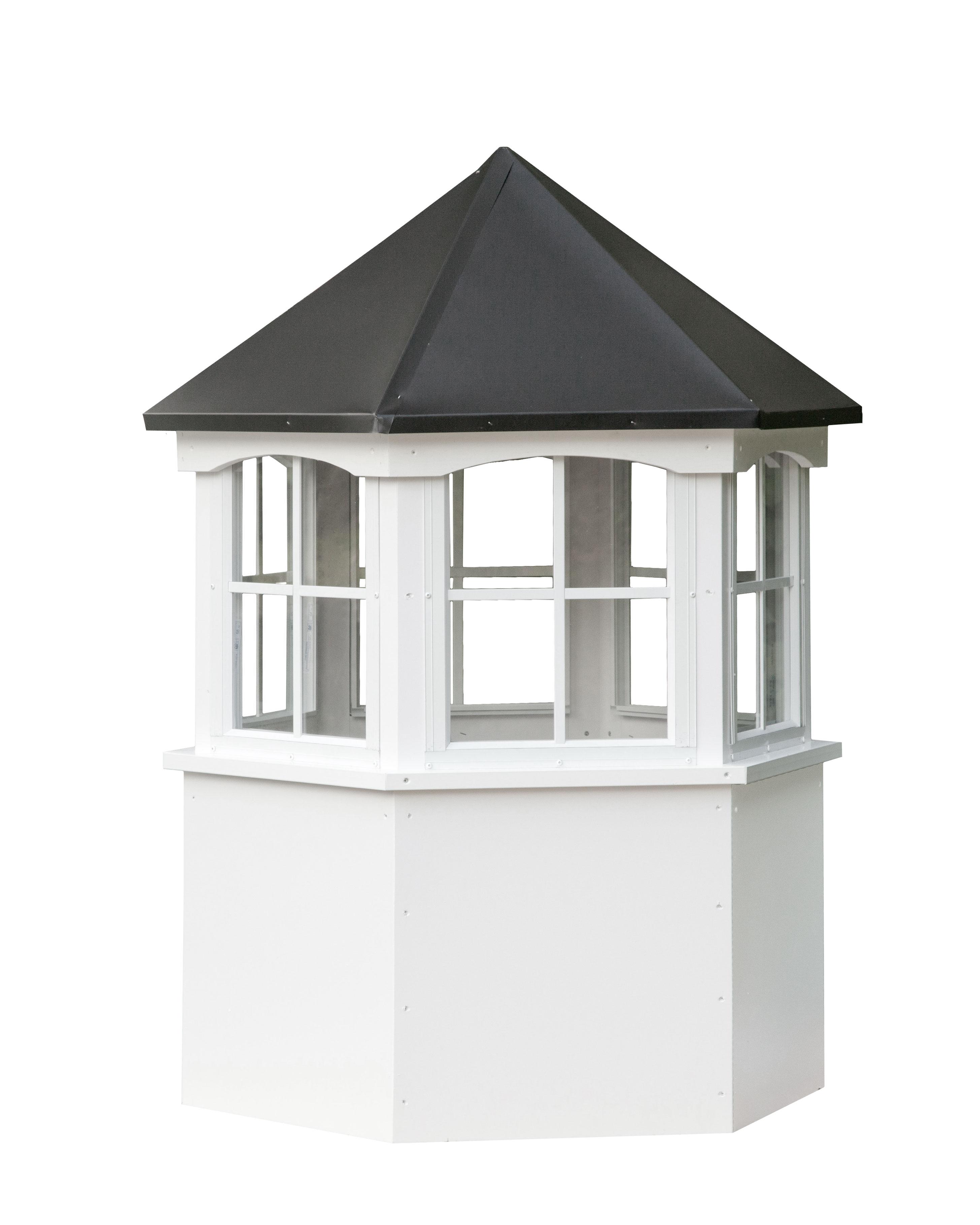 osage cupola