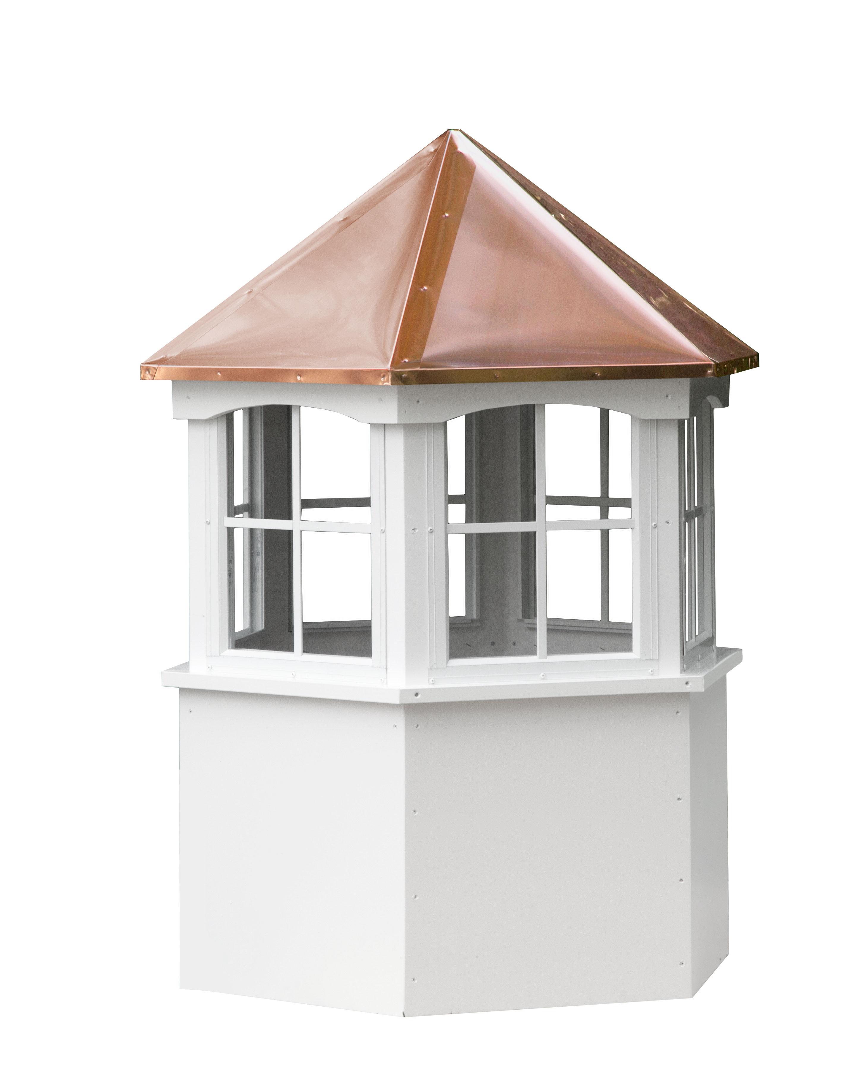 kestrel cupola