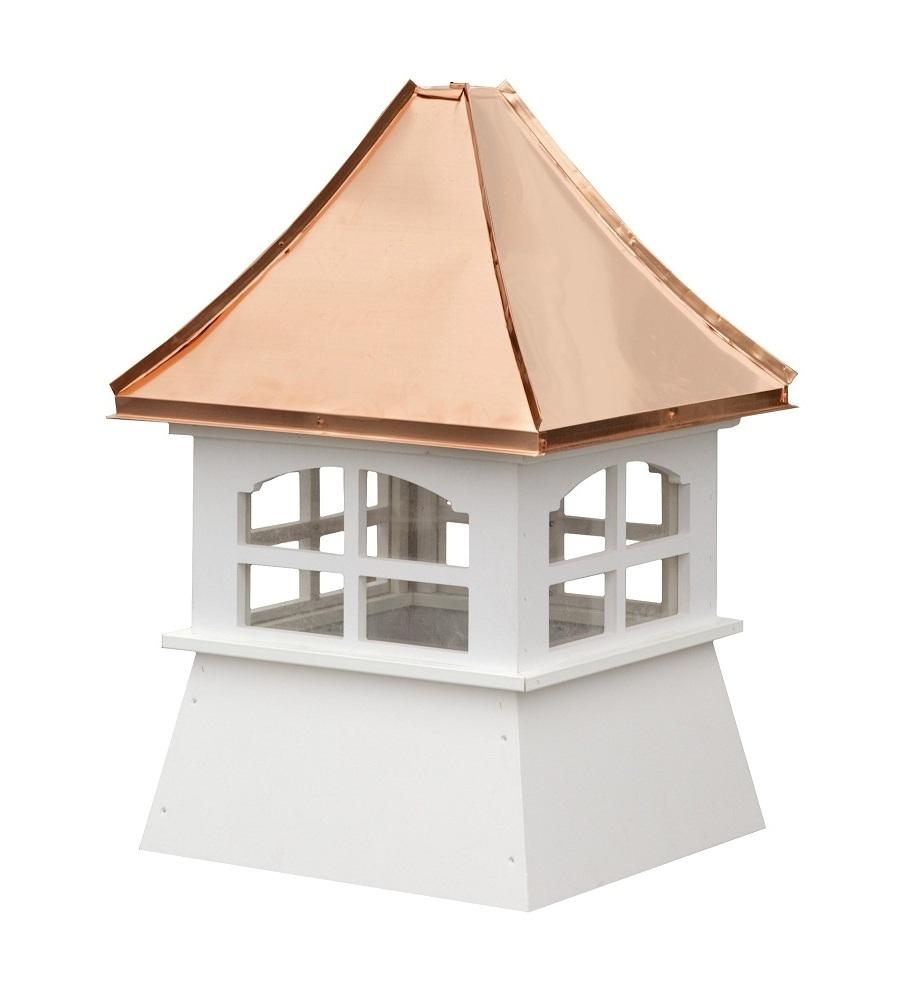 ursinia shed cupola