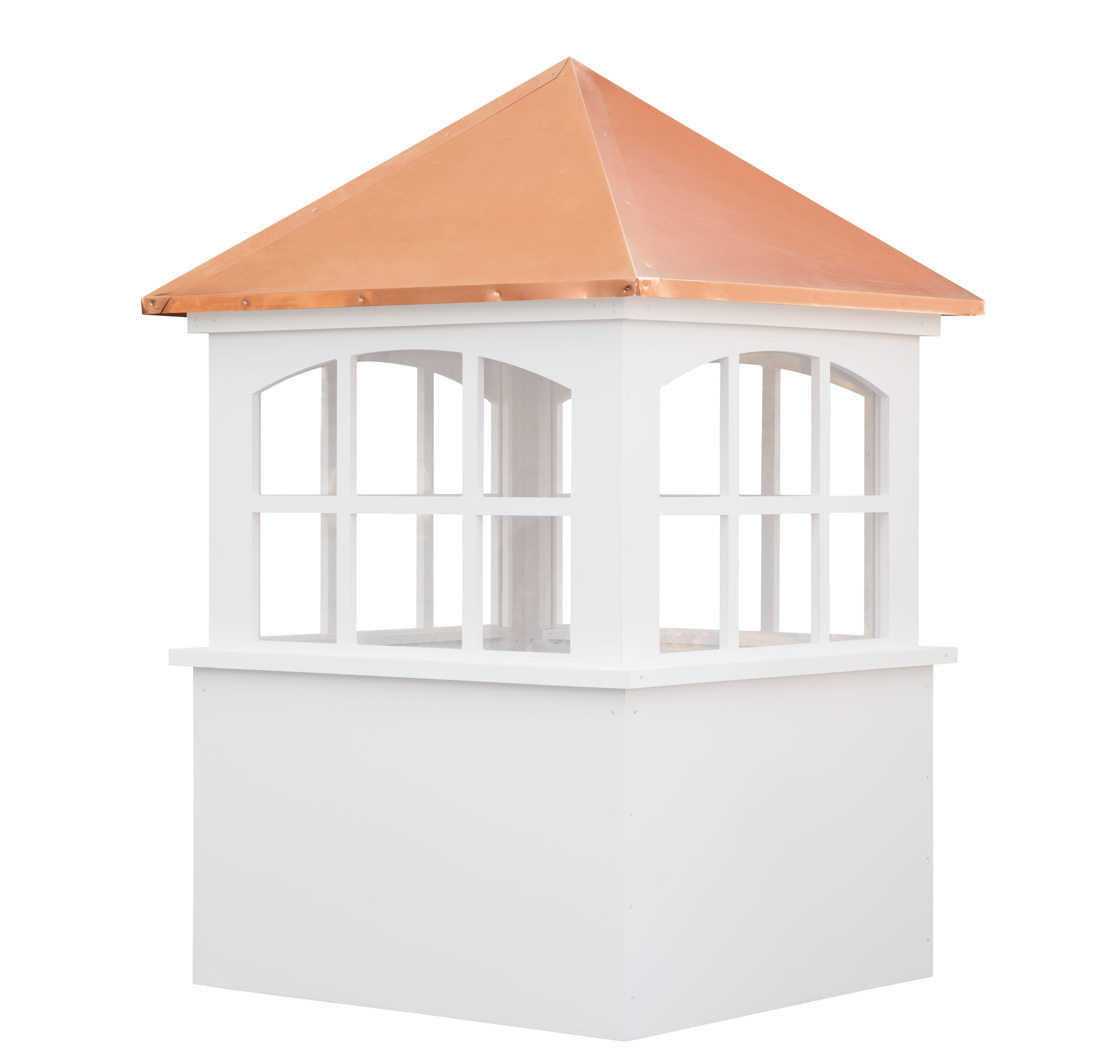 curlew cupola (gvws)