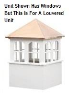 epaulet cupola