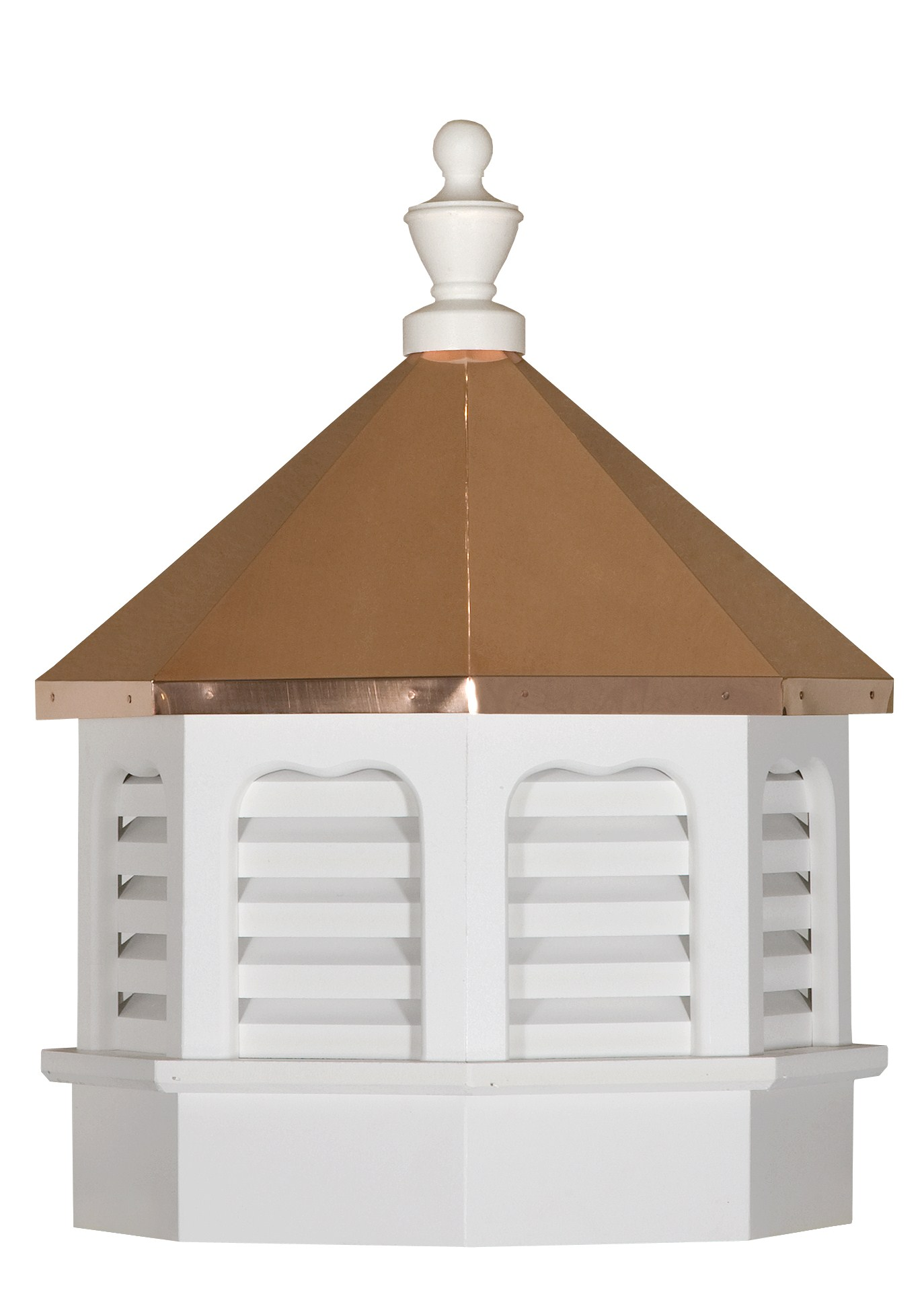 chesapeake gazebo cupola