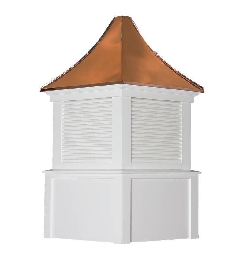 WASHINGTON CUPOLAS (ME4CS)