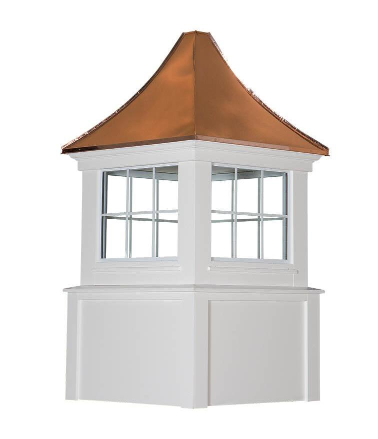 MADISON CUPOLAS (ME4CW)
