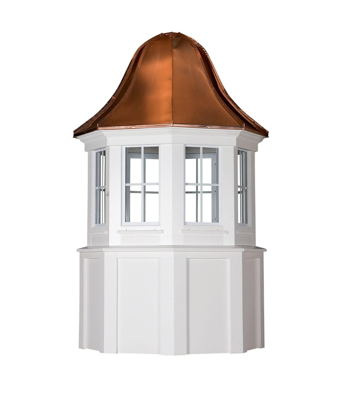 DARTMOUTH CUPOLAS (ME8BW)