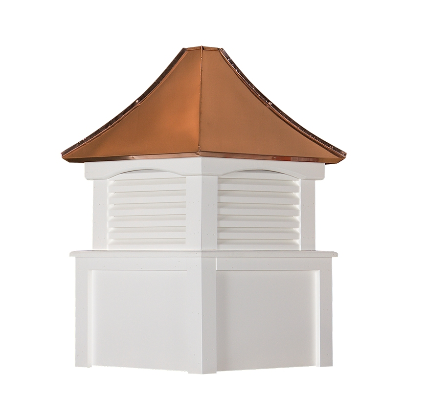 RICHMOND CUPOLAS (MH4CAS)