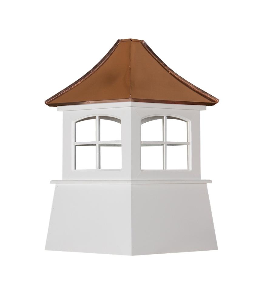 charleston cupola