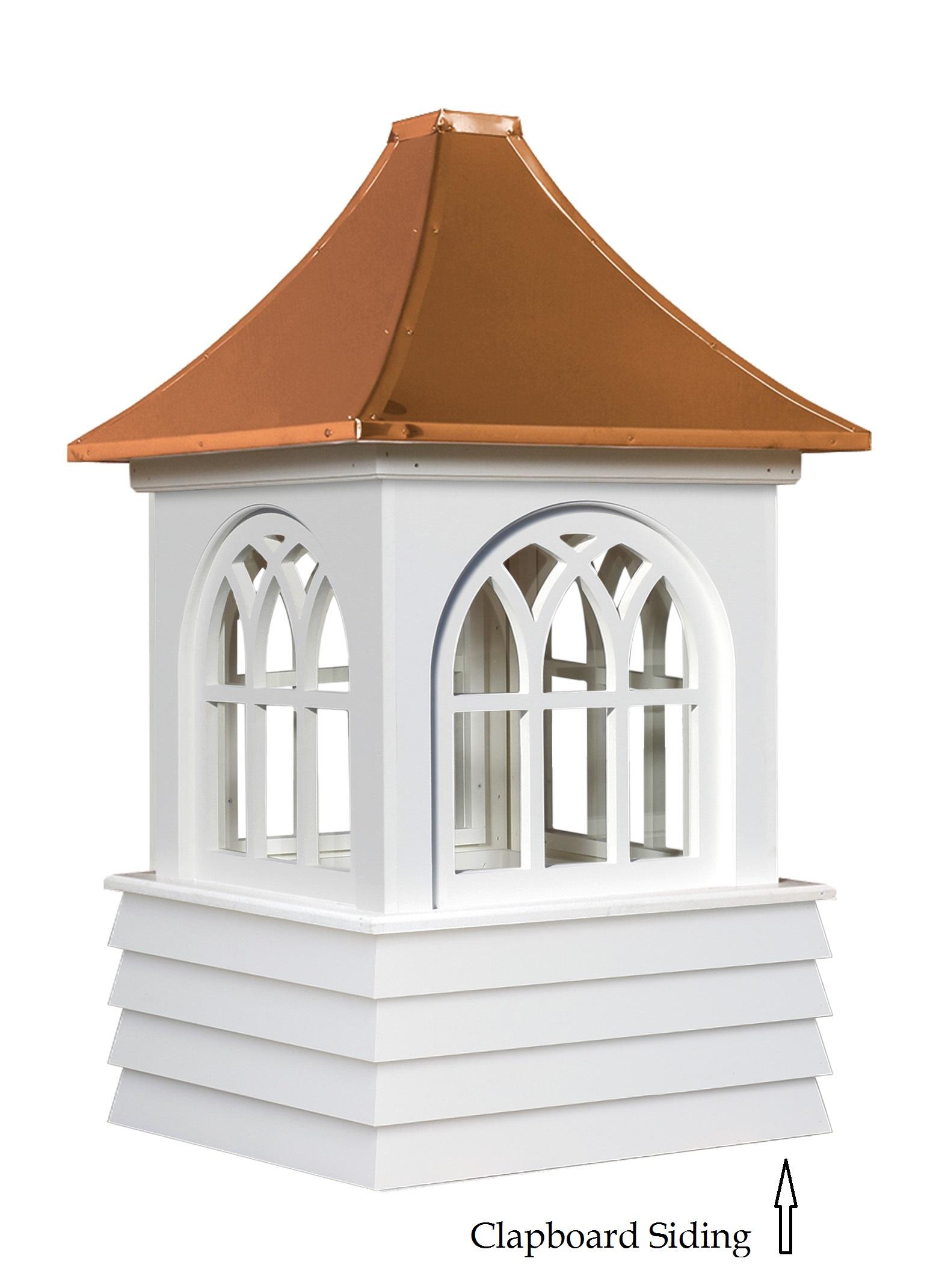 Kingston Cupola