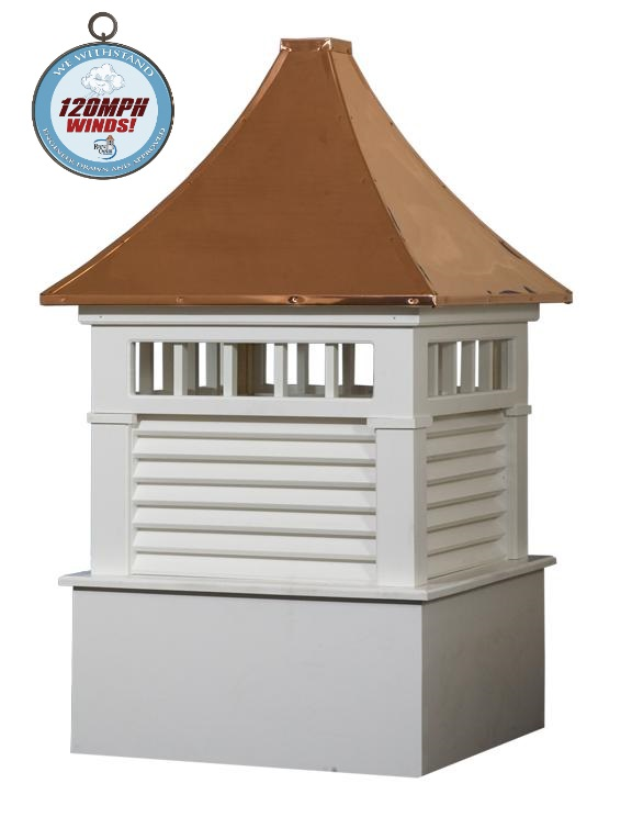 NORWOOD CUPOLAS (S3NV)